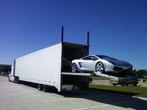 Houston Auto Shipping