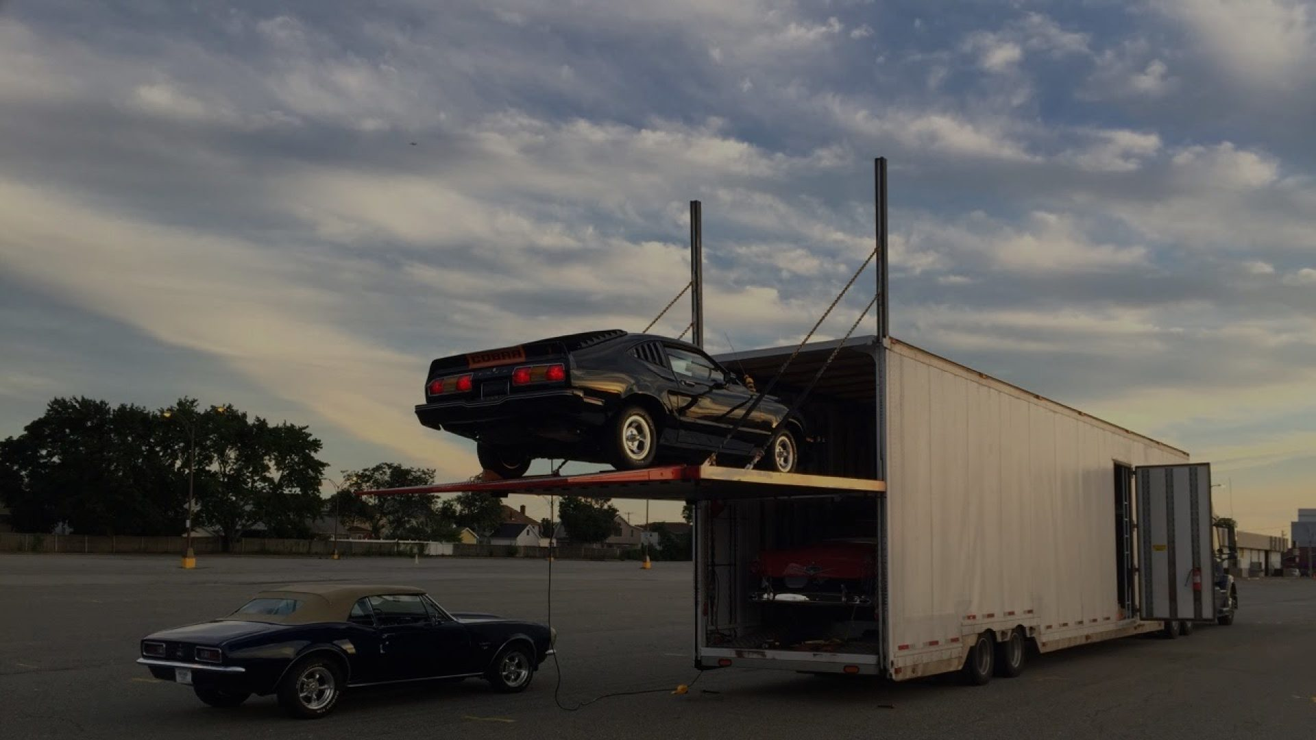 Top Car Transport Companies | Local Car Transport Service Texas